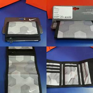 Cartera Nike Deportiva De Caballero 100%original