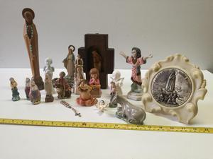 Figuras Adornos Recuerdos Religiosos