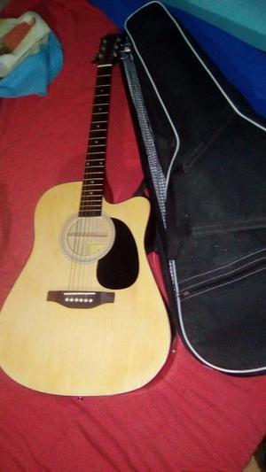 Guitarra Electroacústica Guitarra Clási
