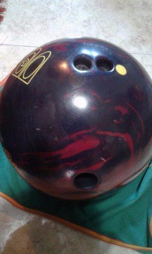 Pelota De Bowling 15 Lb