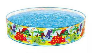 Piscina Para Niños Splash Anf Play