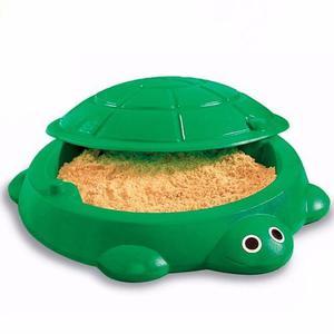 Tortuga Arenera O Pelotas -little Tikes U-s-a Pre-escolar