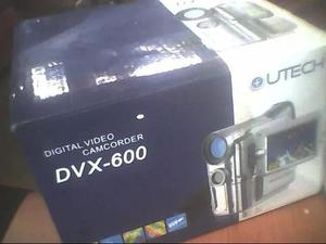 Video Camara Digital 12 Mp Utech Dvx-600