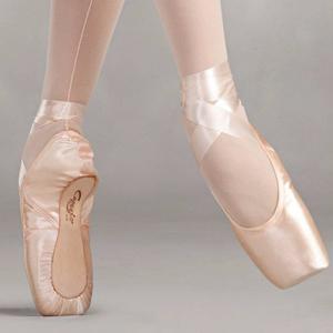 Zapatillas De Punta De Ballet Capezio (negociable)