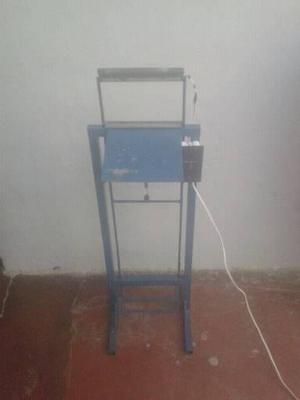 maquina para fabricar bambinos