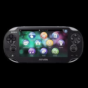 Chip Virtual Ps Vita Y Juegos
