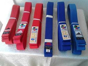 Cintas,cinturones De Karate Do