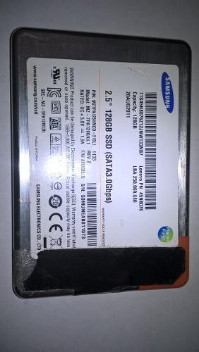 Disco De Ssd Solido 128gb