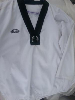 Dobok Uniforme Taekwondo Solo Parte Superior