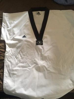 Dobok Uniforme Taekwondo adidas Venezuela