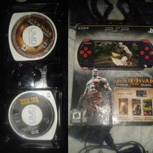 En Venta 2 Psp Sony Originales