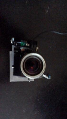 Foco Completo Chip Dmd Benq Mp515