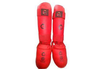 Guantes De Karate Do, Con Sus Accesorio Completo