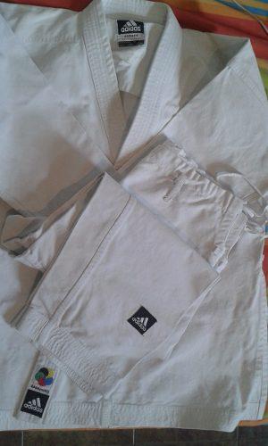 Karategui adidas Champions Kata, 1,75