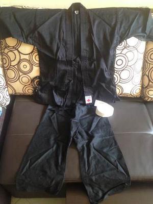 Kymono O Karategui Marca Lopfre - Talla 0,5 P + Cinturón