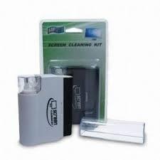 Limpiador De Pantallas Lcd Led Monitores Tablet Microfibra L