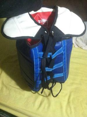 Peto Parataekwondo Entregas Personales En Laisabelica