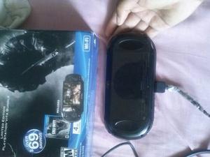 Psp Vita Sony Limited Edition