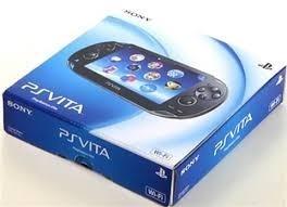 Psvita, Con 2 Juegos, Caja, Cargador Y Memoria De 16 Gb.