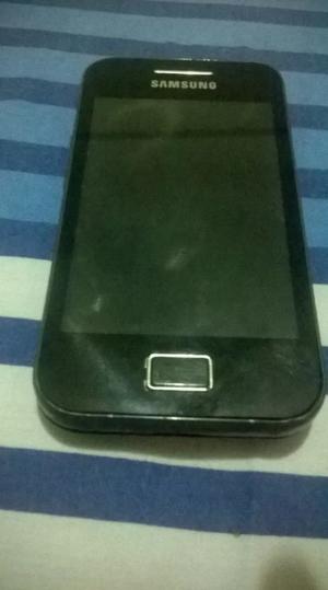Telefono Celular Samsung Ace S