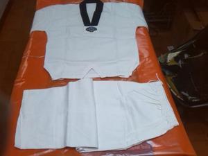Uniforme De Taekwondo Dobok