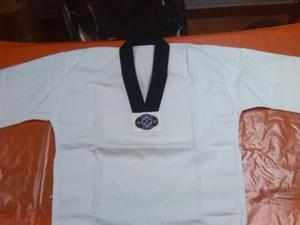 Uniforme De Taekwondo Solo Chaqueta