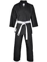 Uniformes De Karate Y Kenpo