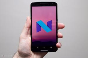 Actualizar Android Nougat 7.1 Motorola Moto G