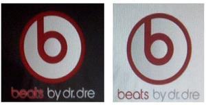 Beats Audio By Dr Dre. Monster Calcomanias Envio Gratis