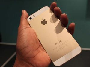 Cambio Iphone 5s Gold 64gb Por Iphone 6