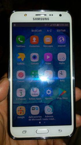 Celular Samsung Galaxi J
