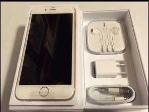Excelente Iphone 6 D 64gb Desbloqueado D Fábrica 0