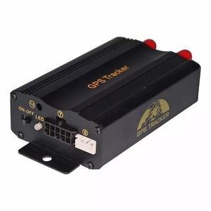 Instalación Y Venta De Gps Tracker 103a 303-h 303-f