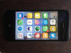 Iphone 4s *detalle* Vendo O Cambio