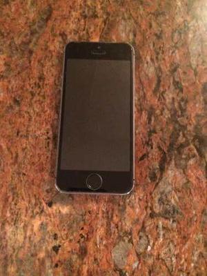 Iphone 5s 16gb Como Nuevo