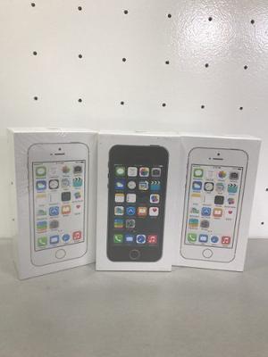 Iphone 5s 16gb (somos Tienda Física/mayor Y Detal)