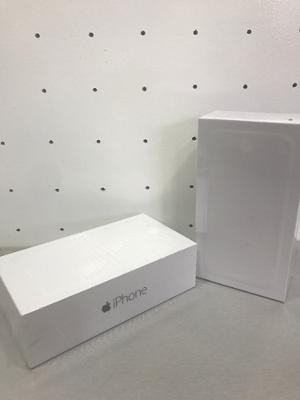Iphone 6 16gb (somos Tienda Física/mayor Y Detal)