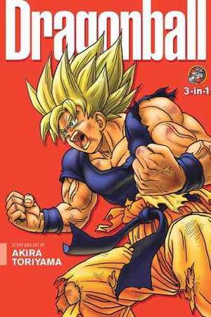 Manga Completo De Dragon Ball En Formato Digital