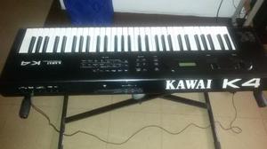 Teclado Kawai K4