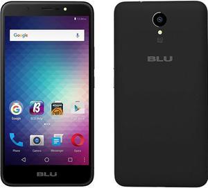 Teléfono Blu Energy X Plus 2 Super Bateria  Mah Dual