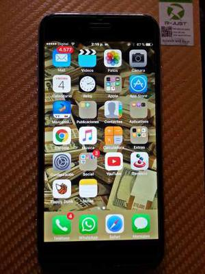 Vendo O Cambio Iphone 6 64gb Lte Varios Extras
