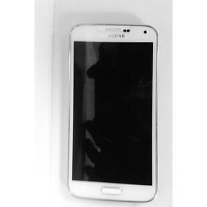 Vendo O Cambio Samsung Galaxy S5 G900h Pantalla Dañada