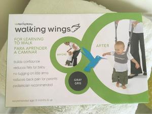 Andadera Para Niños (walking Wings)