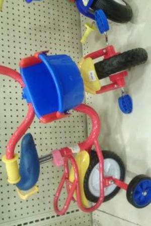 Bicicletas Para Niños Y Niñas