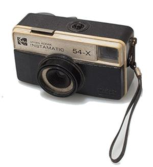 Camara De Coleccion Kodak