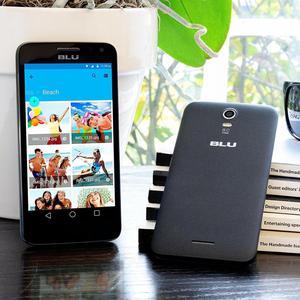 Celular Blu Negro Studio C HD