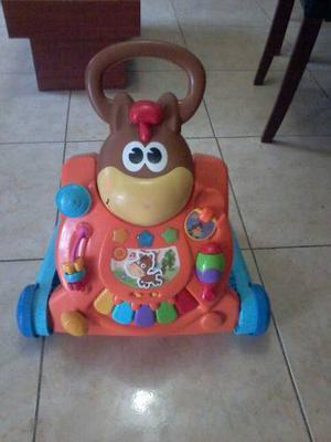 En Venta Caminador Para Bebés