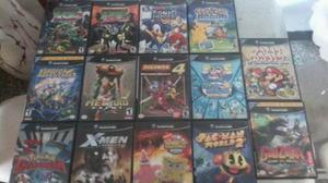 Grandes Juegos De Nintendo Game Cube