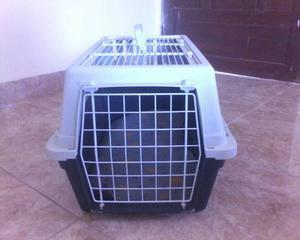Kennel Para Perro O Gato En Perfectas Condiciones