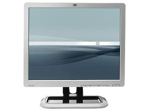 Monitor Hp De 17 Pulgadas Modelo L Negociable